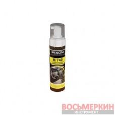 Очиститель-кондиционер кожаных материалов 0,15кг MC-740-0,15 Mixon
