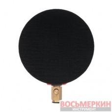 Шлифмашина пневматическая эксцентриковая для отделочных работ PT-1006 Intertool