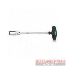 Т-обр магнитный свечной ключ 16мм L350мм CTFB1635 TOPTUL