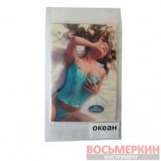 Ароматизатор Mr.Fresh Девочки картон Океан