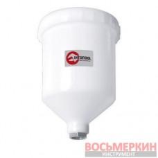 Бачок пластиковый 600мл PT-1901 Intertool