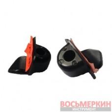 Пластиковые насадки на монтажную головку на Teco22 (007204200)