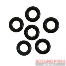 Уплотнительные кольца в педальный распределитель воздуха Trommelberg комплект 6 шт цена за 1 шт