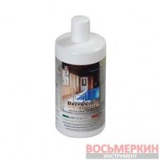 Очиститель налета и накипи кислотный Cemento 1 л Italtek