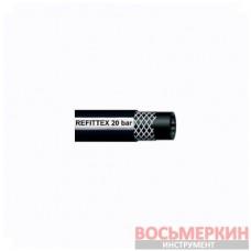 Шланг воздушный резиновый высокого давления армированный 6-11мм 20атм Италия цена за 1м
