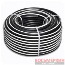 Шланг воздушный резиновый высокого давления армированный 8-13мм 20атм Италия цена за 1м
