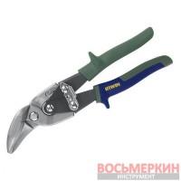 Ножницы по металлу правосторонние 10504316N Irwin