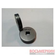 Ролик для полуавтоматов 0.6 - 0.8 мм Fe Telwin