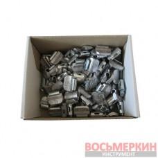 Грузик для стандартных дисков Полтава 15 гр 100 шт/уп