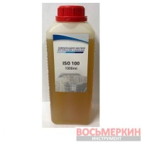 Масло для компрессора ISO 100 1 литр