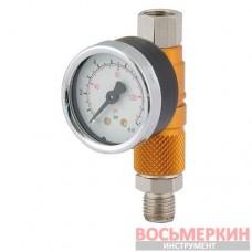 Регулятор давления для краскопультов RP/1 1/4 AH085406 Ani