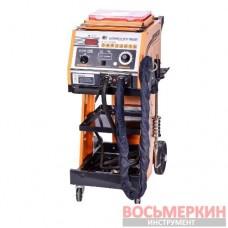 Аппарат для точечной рихтовки споттер GI12115 G.I.KRAFT Германия