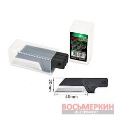 Комплект запасных лезвий к ножу SFAC5018V4 SLAD0505V0 Toptul