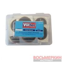Латка камерная Vultec Евростиль круглая 45 мм упаковка 40 штук 011V Small Round