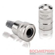 Ручной очиститель клемм аккумуляторов JDBV3984 Toptul