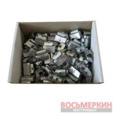 Грузик балансировочный для легкосплавных дисков Полтава 15 гр 100 шт/уп