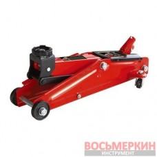 Домкрат гидравлический подкатной 2т T820033B Torin