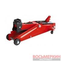 Домкрат гидравлический подкатной 3т T830020 Torin