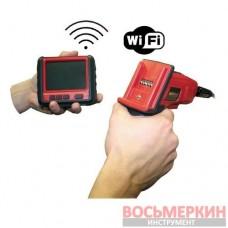 Видеоэндоскоп MINI REC ZOOM 4,5 мм кабель 1 м 60119 EGA Master