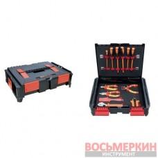 Набор электрика 12 предметов 51544 EGA Master