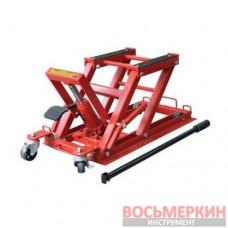 Подъемник для мотоцикла 140-410мм 400кг T64001G (T66751-CE) Torin