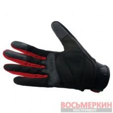 Перчатки рабочие размер 2XL AXG00020005 Toptul