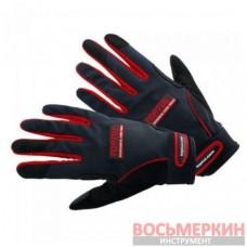 Перчатки рабочие размер M AXG00020002 Toptul