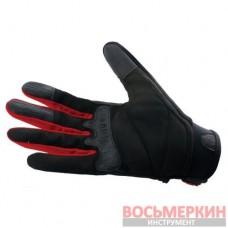 Перчатки рабочие размер S AXG00020001 Toptul