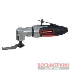 Мультифункциональный пневматический инструмент Реноватор с комплектом насадок RP7636 Aeropro