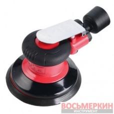 Шлифовальная машинка пневматическая орбитальная вакуумного типа 5 125 мм 10000об/мин RP7335s Aeropro