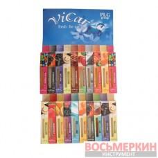 Ароматизатор ViCar ручка с распылителем ПЛАНШЕТ 20 шт