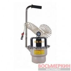 Установка для прокачивания тормозной системы и сцепления GS-432 HPMM