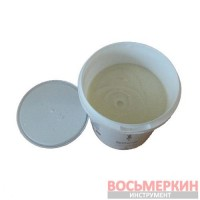 Паста для мытья рук профессиональная Geco Quartz СКРАБ 500 гр