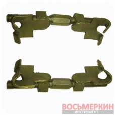 Стяжки пружин (двухзахватные) 2 шт. L250 СТ2Х250Ж Харьков