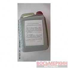 Жидкость для тестирования форсунок 5л UC6