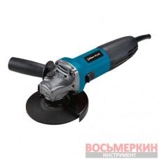 Угловая шлифовальная машина WS10-125 Riber-Profi