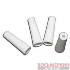 Комплект керам. наконечников к пескоструйному аппарату TRG4012 4 шт TRG4012-28 Torin