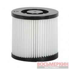 Фильтр патронный гофрированный к пылесосу DT-1020/DT-1030 DT-1030.46 Intertool