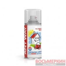 Проникающая смазка-спрей ANY WAY XADO 150 мл (типа WD 40)
