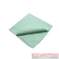 Полотенце 40х40 см MF201.3 Helome микрофибра зеленая