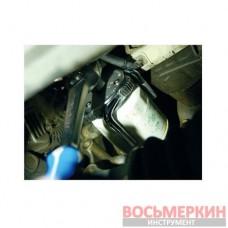 Съемник масляных фильтров трёхзахватный 9AE43 KingTony
