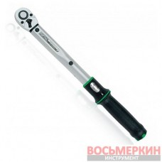 Ключ динамометрический 1/2 x595mm(L) 60-300Nm ANAM1630 Toptul