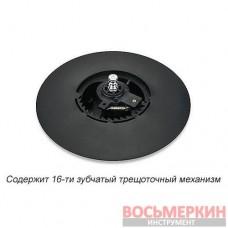 Шланг воздушный на катушке удлинитель пневматический 20атм 9,5 x 13,5 мм 10 м KHAP1010E Toptul