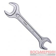 Ключ рожковый 06х07 мм KR0607 Стандарт