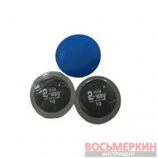 Латка камерная Mini № 10 35 мм Tech США