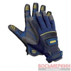 Перчатки HEAVY DUTY JOBSITE GLOVES XL 10503827 Irwin