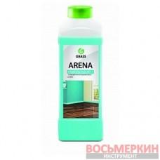 Средство с полирующим эффектом для пола Arena (нейтральное) 1 л 218001 Grass