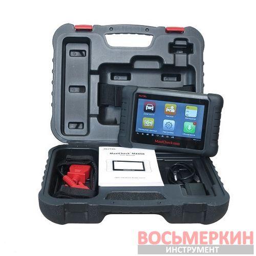 Автосканер MaxiCheck MX 8081 Autel