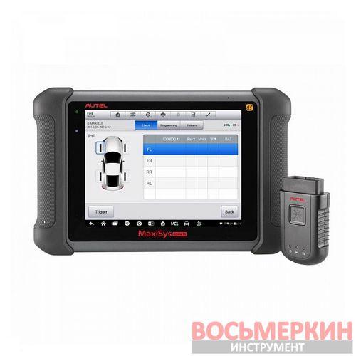 Автосканер MaxiSYS MS906BT Autel