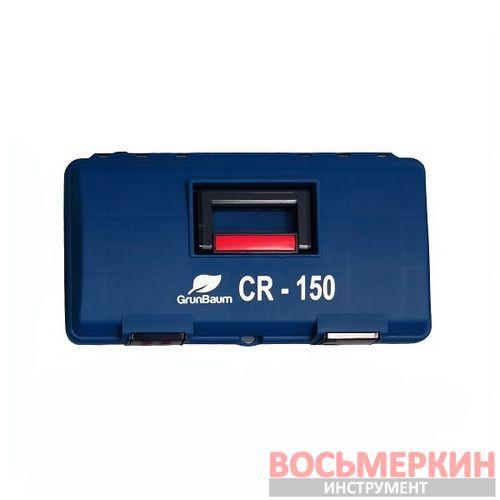 Тестер давления Common Rail расширенный CR-150N GrunBaum